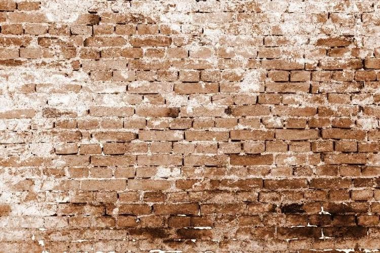 Какими способами можно добиться эффекта старых стен?