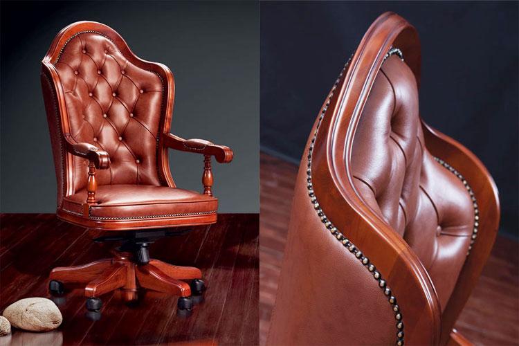 Как выбрать рабочее кресло