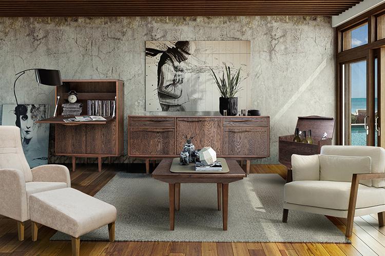 Стилевые особенности мебели